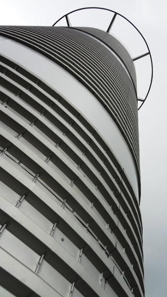 Tower by SauliusR