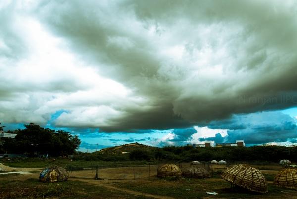 Nature\'s Glory by niranjan900