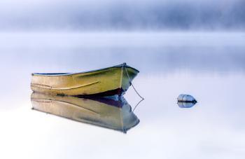 yellow boat 2