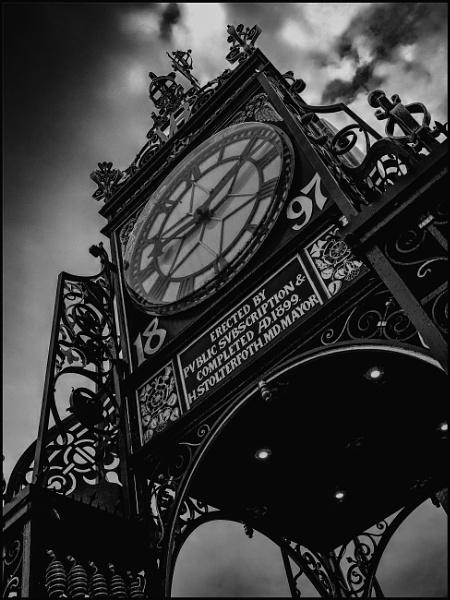 Moody Times by dwilkin