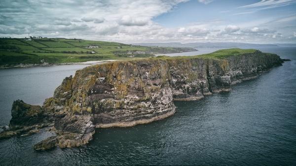 Portmuck - N.Ireland by atenytom