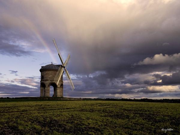 Chesterton Rainbow by CraigWalker
