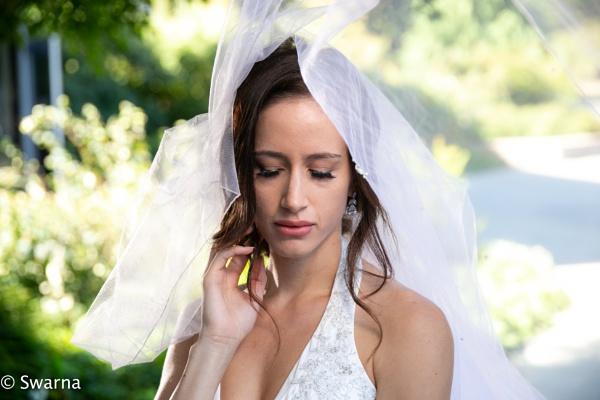 Bridal III ... by Swarnadip