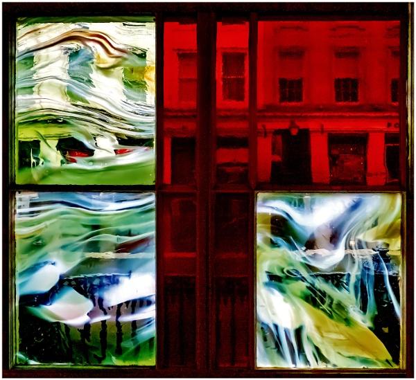 Thro\' the Window by mac