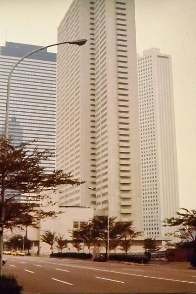 Tokyo by silverscot
