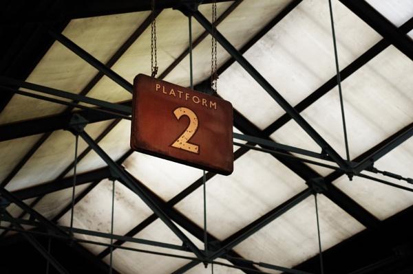 Platform 2 by rickhanson