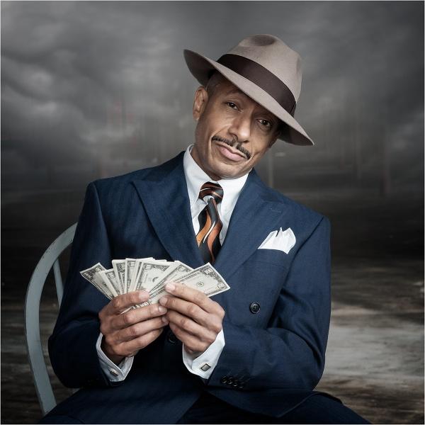 Money, Money, Money! by Leedslass1