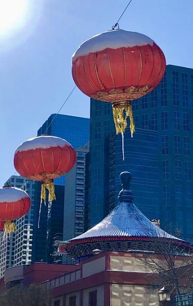 China Town by TribuneXL