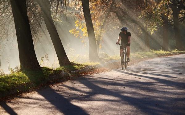 Biker dream by LaoCe