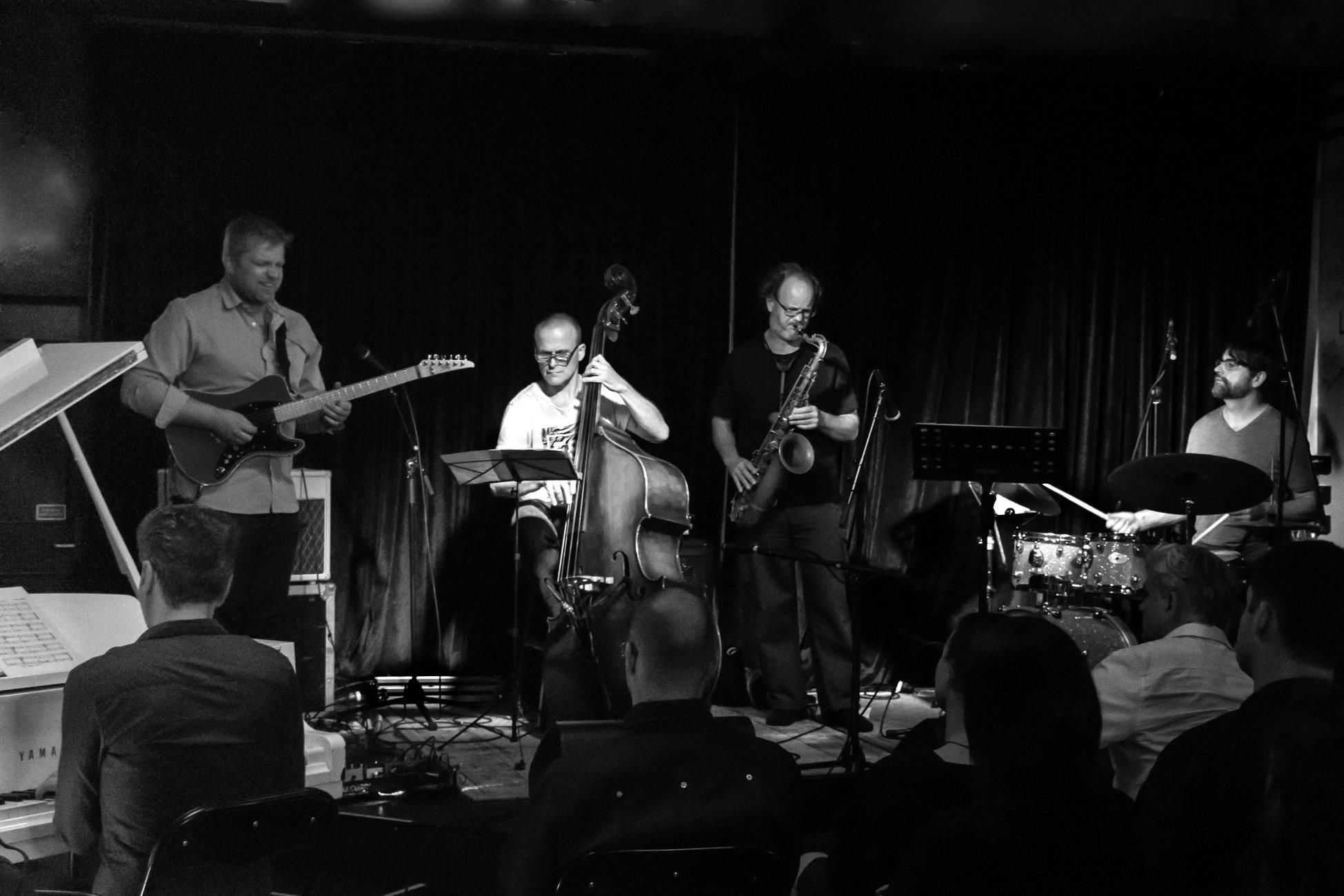 Keith Price Quintet