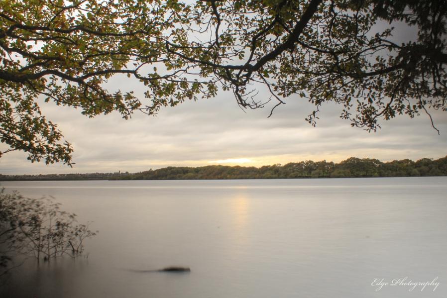"""Lower Rivington Reservoir"""