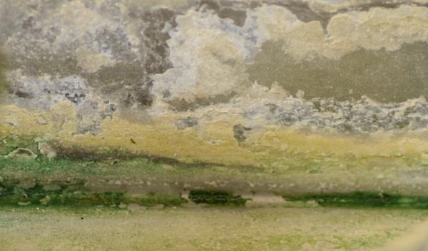 Rainy day landscape 1 by harvestman