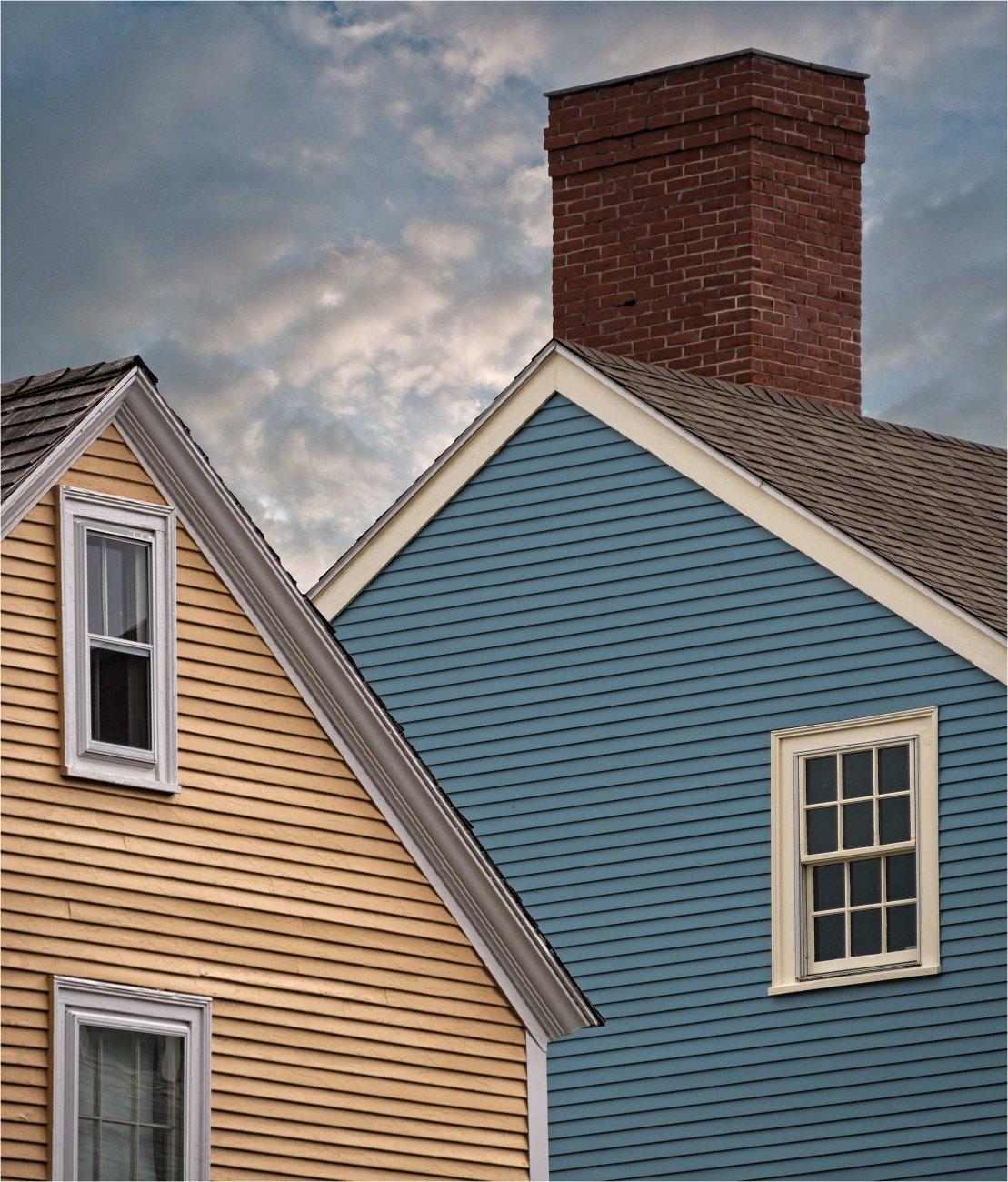 Portsmouth pastels