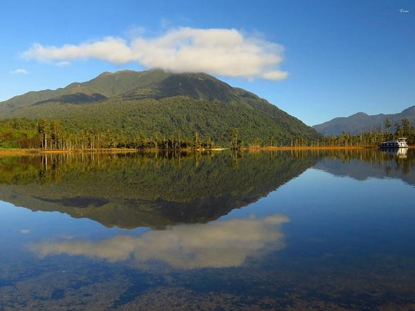 Lake Brunner 25 by DevilsAdvocate