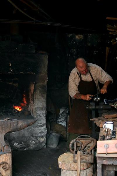 Beamish Blacksmith by Sean_Dillon