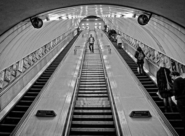 underground by Swhitfield