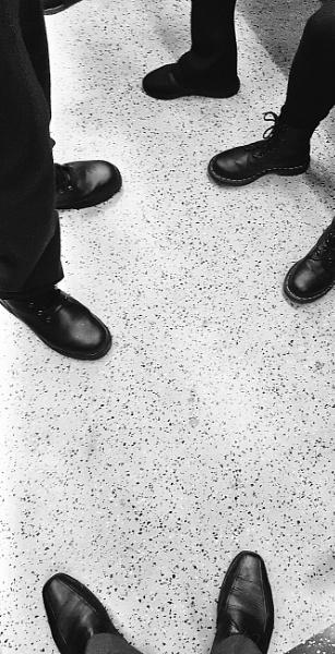 Feet by nclark