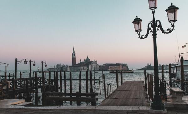 Venice by JonnySP