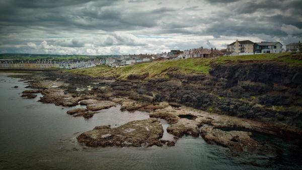 N.Ireland -Portrush by atenytom
