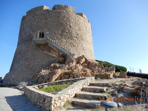 La Torre di Longonsardo by voyger1010