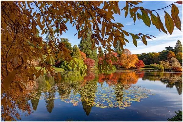 Sheffield Park Gardens 3 by capto