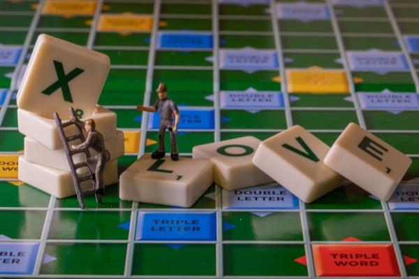 Love x by Stevetheroofer