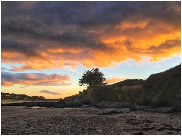 Sunset  by Trish53