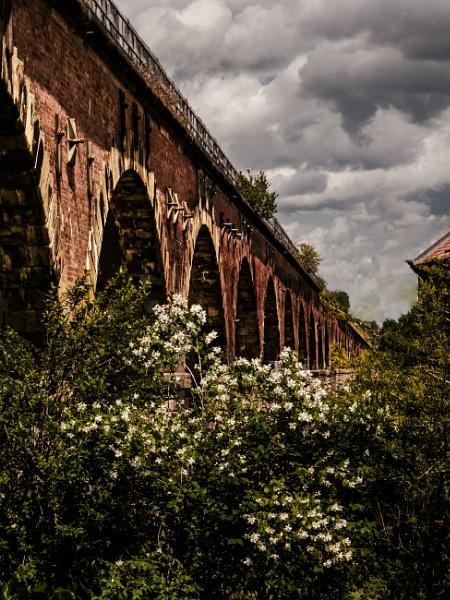 Yarm Viaduct II by Bore07TM