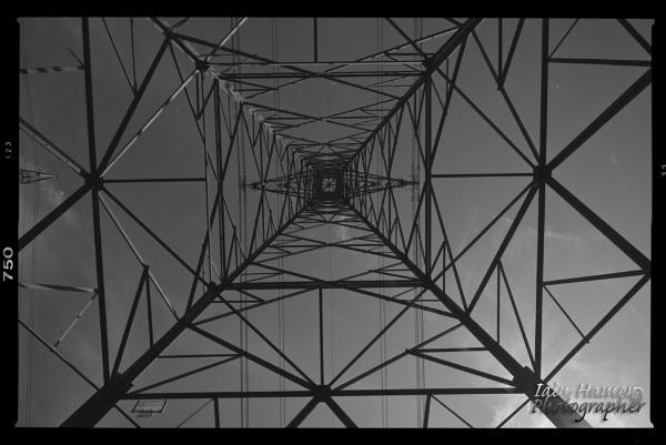 Power up by IainHamer