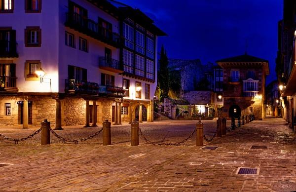 Pays basque espagnol by MichelP