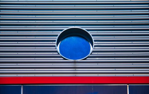 Architecture Eye by icipix