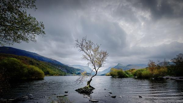 Before the Rain by photographerjoe