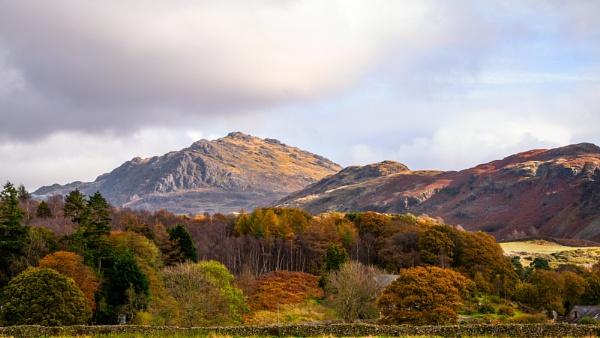 Cumbrian colour by steve120464