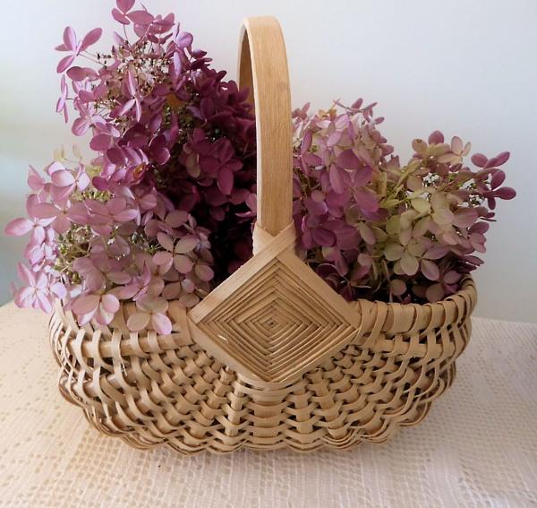 Maliseet Basket by Joline