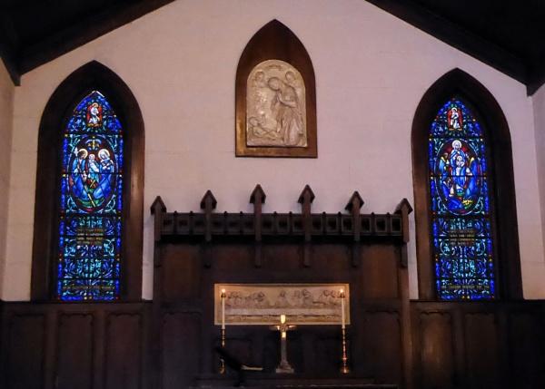 Bethleham Chapel by Joline