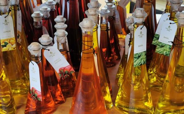 Bottles by StephenDM