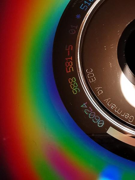 Colours by StephenDM