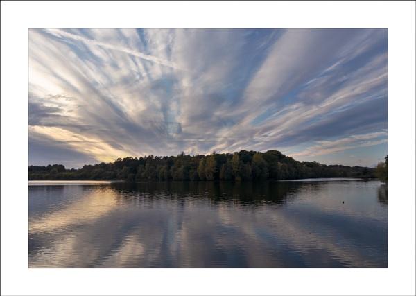 Clumber Lake by Steve-T