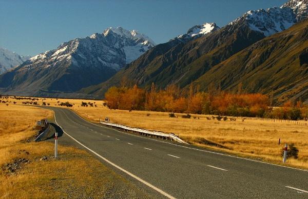 Mt Cook NP 47 by DevilsAdvocate