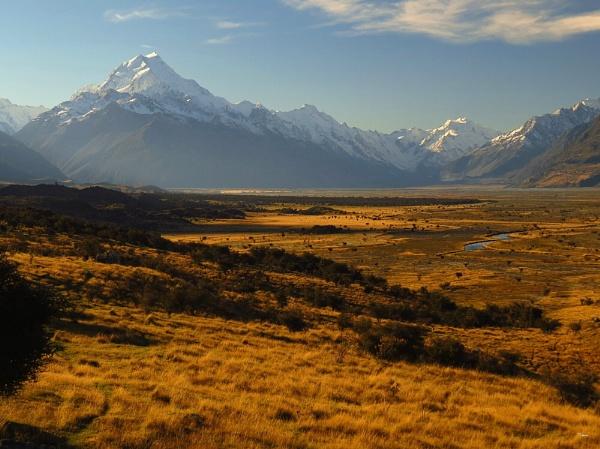 Mt Cook NP 48 by DevilsAdvocate