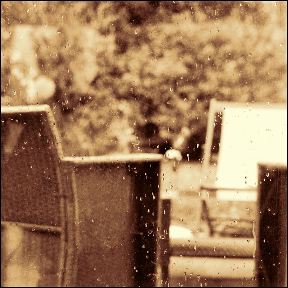 (g)rainy day