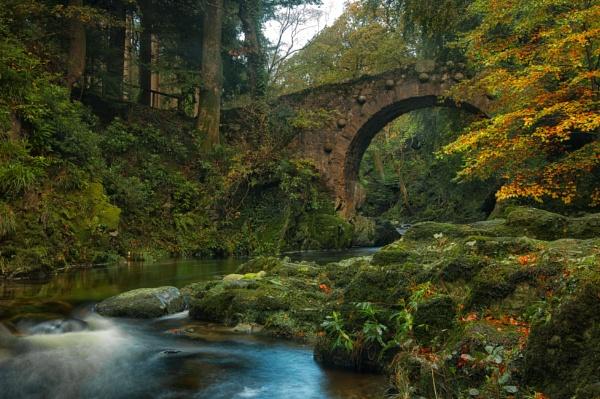 Foley\'s Bridge ( again ) by bombolini
