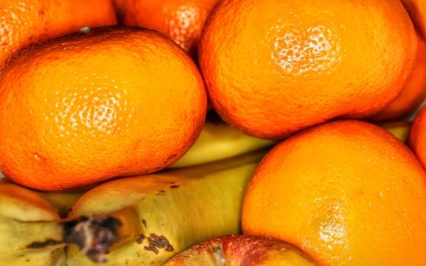 Fruit Bowl by Merlin_k