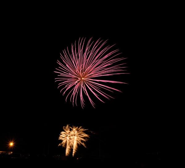 Fireworks by 64Peteschoice