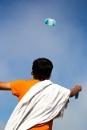 Kite, remembering summer by JackAllTog