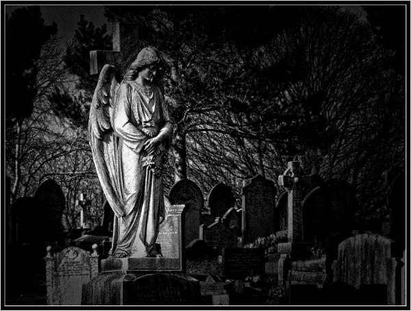 Midnight Mass (3) by PhilT2