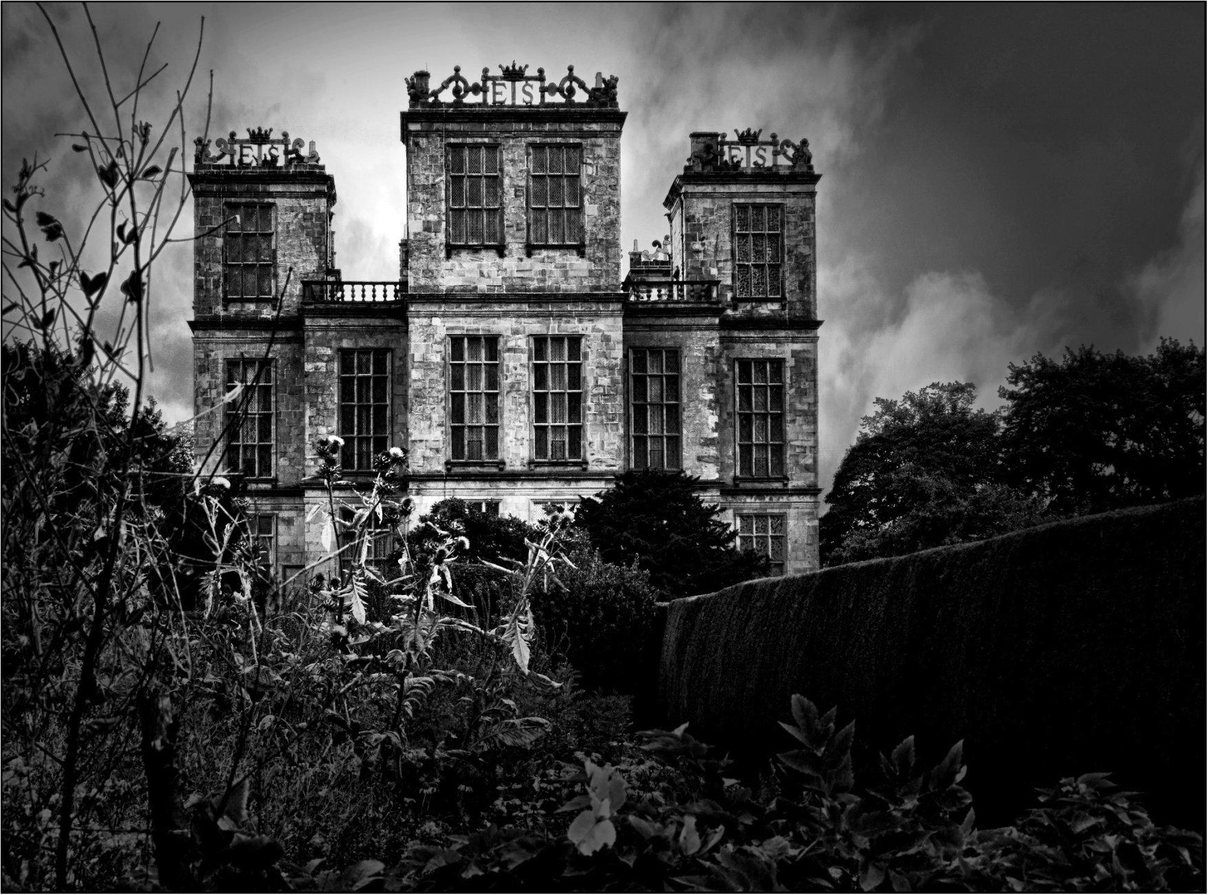 Hardwick Hall (1)