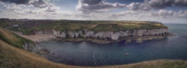 North Landing Panorama by Alan_Baseley