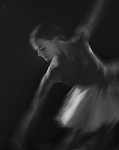 Ballerina by tonyng