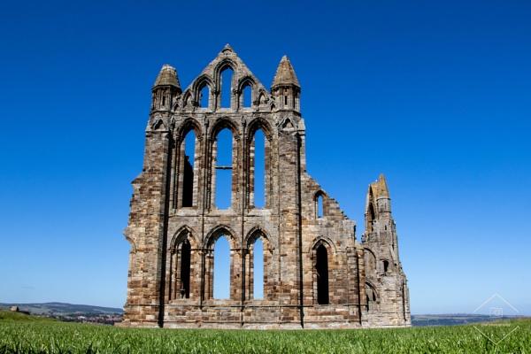 Whitby Abbey by Jodyw17